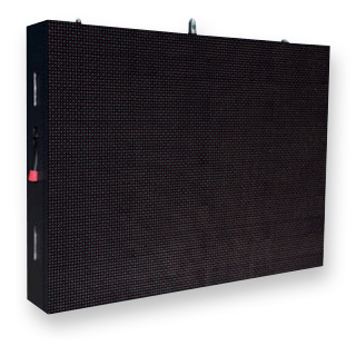 Conventional Outdoor Big Screen Video Panels